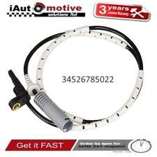 Bmw 1 3 Series Rear Wheel ABS Speed Sensor E81 E90 E91 34526785022 130i 330i