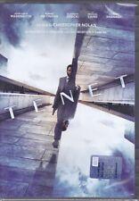 Dvd TENET di Christopher Nolan nuovo sigillato 2020