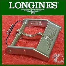Fibbia Longines 17mm Buckle Longines 17mm 100% original .