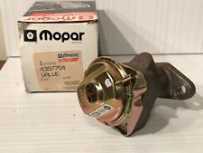 Mopar 1984 EGR Valve Org Box 4397754 Part # on Valve 4287403 NOS