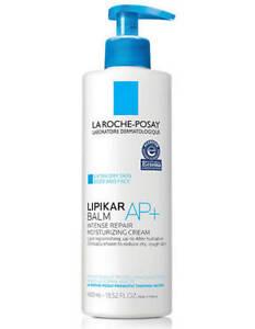 La Roche Posay Lipikar Balm Intensive  Moisturizer 13.52 fl oz New Exp 08/23