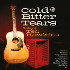 Jenni Finlay - Cold and Bitter Tears: The Songs of Ted Hawkins