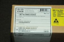 *Brand New* Cisco AIR-CAP3702I-Z-K9 Aironet Wireless Access Point 1 YEAR Wty