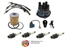 IGNITION & MAINTENANCE TUNE UP KIT MASSEY FERGUSON MF 35 50 135 150 202 204 2135