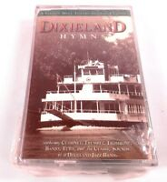 Dixieland Hymns Cassette SEALED NEW