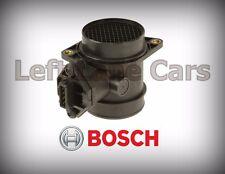 BOSCH OEM Mass Airflow Sensor MAF VW MK3 Jetta Golf Cabrio 2.0 ABA Audi B5 A4