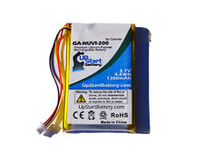 Battery for Garmin NUVI 200 205 250 255 260 265 270 010-00621-10 361-00019-11