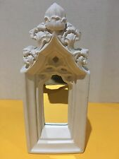 Facsimiles Ltd. Cast Cathedral of St. John the Divine Font Tracery Mirror SJ17