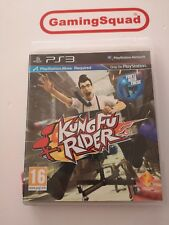 Kung Fu Rider PS3 Playstation, Supplied by Gaming Squad Ltd