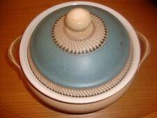 Beige Stoneware 1980-Now Denby, Langley & Lovatt Pottery