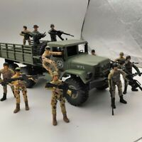 SOLDIERS Special Forces Multi-Join Movable KIDS TOY Soldiers FOR FREE SHIPPING