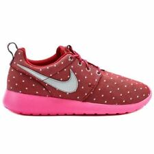 Nike Canvas Casual Trainers Medium Width Shoes for Girls