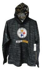 Pittsburgh Steelers Mens Size X-Large Pullover Hoodie Sweatshirt A1 2747