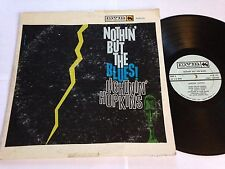 Lightnin' Hopkins - Nothin' But The Blues! Mount Vernon Music MVM104 RARE LP