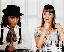 """Johnny Depp Mary Stuart Masterson Benny and Joon 10"""" x 8"""" Glossy Photo Print"""