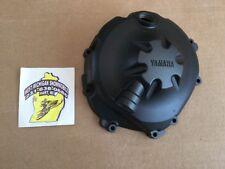 Yamaha Black Crankcase 2 Cover P/N 2C0-15421-00-00 NOS 2006-17 YZFR6 R6
