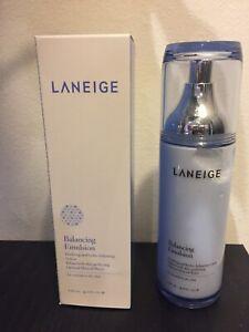 Laneige Essential Balancing Emulsion - 120ml