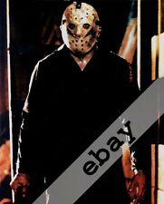 Friday the 13th Jason Voorhees 8x10 PHOTO #1969