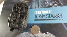 Hot Toys MMS209 Ironman Tony Stark Mechanic 1:6 action figure's backpack only
