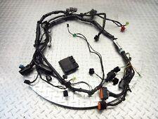 2006 06-08 kawasaki ex650r ninja 650r oem main engine wiring harness fuse  box