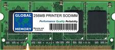 256MB SODIMM SAMSUNG CLP-610ND/CLP-620ND IMPRIMANTE RAM CLP-MEM202,CLP-MEM202/