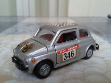 FIAT 500 L ABARTH - MERCURY