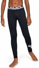 Under Armour Boys' Armour Coldgear Legging