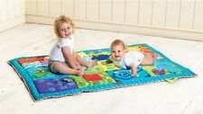 NEW TINY LOVE Super Mat  ACTIVITY GYMS PLAY MATS