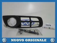 Coverage Fog Lamp Right Cover Original SKODA Fabia 1.6 07