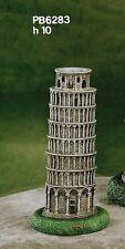 Souvenir Torre di Pisa 10 cm in resina by Paben