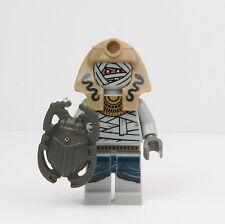 LEGO 853168 Pharaoh's Quest Mummy Warrior Minifigure w/ Shield