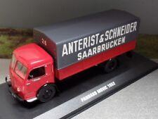 IXO Tru014.13 Panhard Movic 1952 Anterist & Schneider Saarbrücken