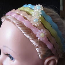 Unbranded Acrylic Headband Hair Accessories for Girls
