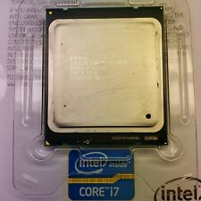 Intel Core i7-3820 SR0LD 3.6GHz LGA2011 10MB Cache Quad-Core 130W CPU