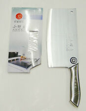 7.7inches Bone Meat Cleaver Chef Knife Sharp Durable!