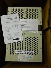 SOLA MCR 63-23-216-8 MINI/MICRO COMPUTER REGULATOR / TRANSFORMER  NEW IN BOX