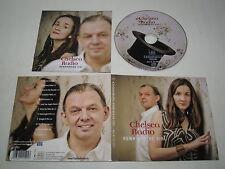 CHELSEA RADIO/HUMMINGBIRD GIRL(ACÚSTICO/319.1505.2)CD ÁLBUM