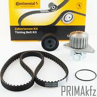 CONTI CT607K1 Zahnriemensatz + Wasserpumpe Citroen AX BX ZX Xsara Peugeot 1.4