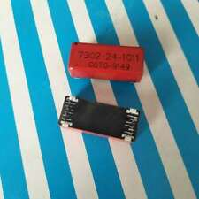 New COTO 7302-24-1011 Reed Relay 7 Pins x 1pc