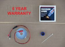Precision Spark Electronic Ignition For Massey Ferguson Mf To 35 Harris 50