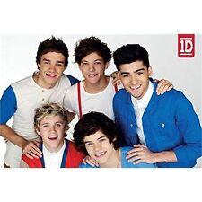 Póster de One Direction
