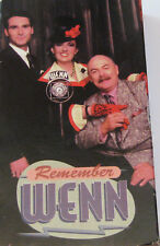 REMEMBER WENN vhs video ~ 3 Episodes from Season 1 ~ SEALED, AMC, 90 MINUTES
