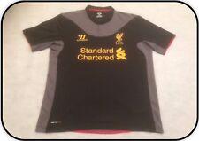Liverpool 2012-13 Away Camiseta L (FFS000628)