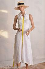 Robe longue blanche COP COPINE  taille 42 ref  0916276