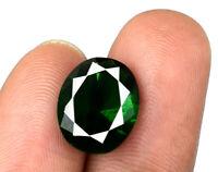 Kolumbianischer grüner Smaragd-Edelstein 3,25 Ct Oval Natural AGSL-zertifiziert