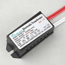 New 20-50W AC 220V to 12V 0.14A LED Power Supply Driver Electronic E458