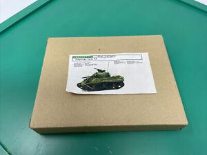 artitec Sherman Tank