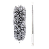Microfiber Duster with Extension Pole Cleaning Tool
