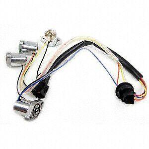 Auto Trans Solenoid ATP Professional Auto Parts TE29