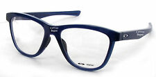 MONTATURA DA VISTA OAKLEY GROUNDED OX8070 05 53 FROSTED NAVY